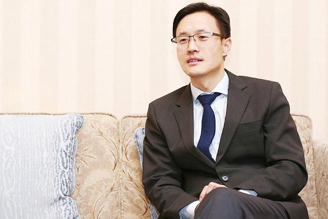 加盟合众新能源 张勇正式出任公司总裁