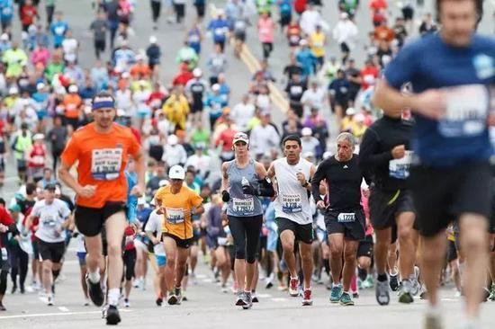 体脂率要降到多少 才能跑的更快?