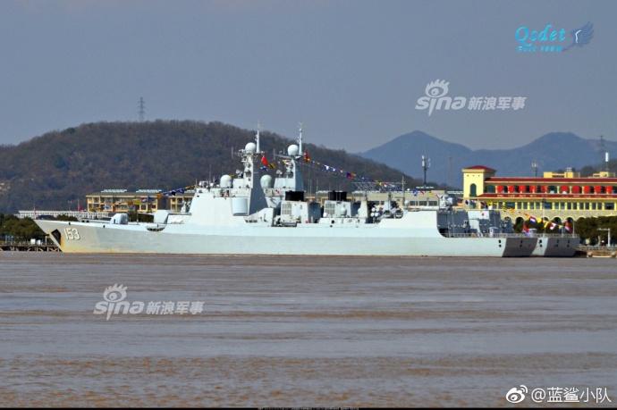 中国向海洋强国稳步迈进:电磁炮问世 航母建设提速