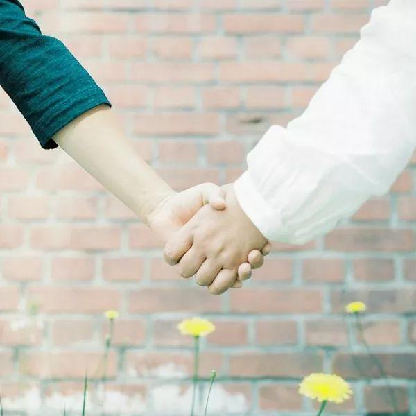 爱情来得再晚,也不要随便将就