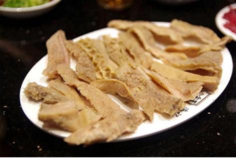 吃深圳毛肚推荐去大型连锁品牌火锅店 更美味更放心!