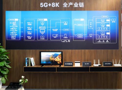 5G应用有哪些?智能产业链助力创维电视新征程