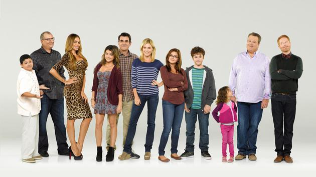 《摩登家庭》年轻演员加薪 正式锁定第九第十季