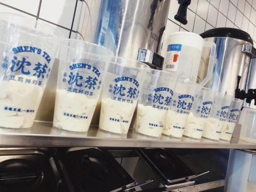 """疫情摧残下万店歇业,沈茶豆腐鲜奶茶是如何转""""危""""为""""机""""?"""