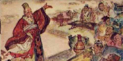西汉曾废黜皇帝的霍氏家族挑战了什么底线惨遭灭族