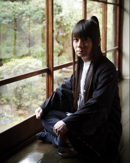 藤冈干大 – 采访代表日本的吉他手!