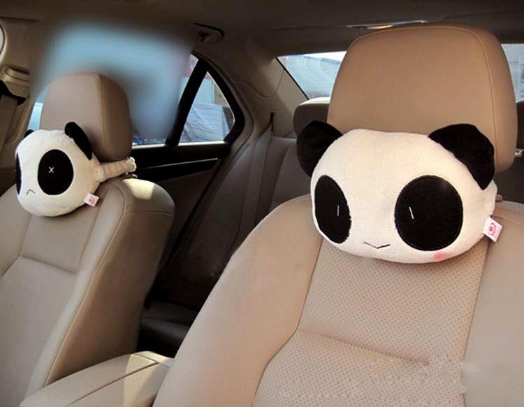 为什么很多司机不爱用汽车头枕?用不好真是伤害!