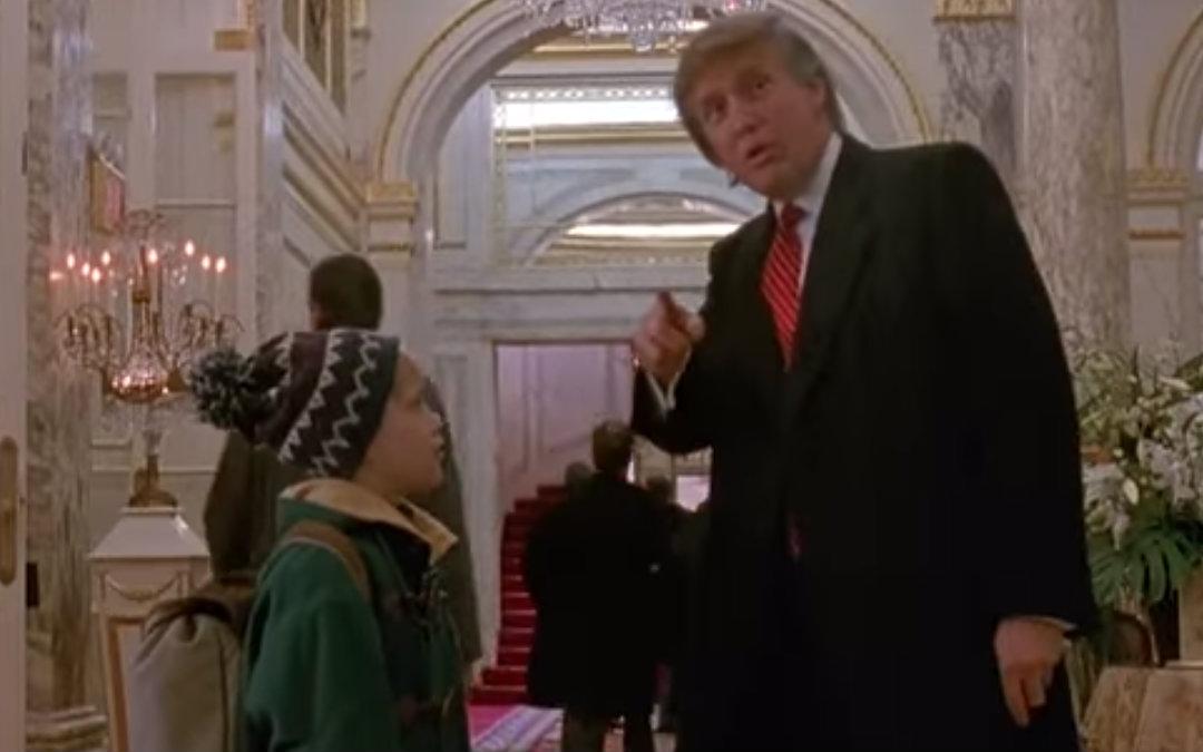 美国男星约翰-赫德离世 曾演《小鬼当家》爸爸