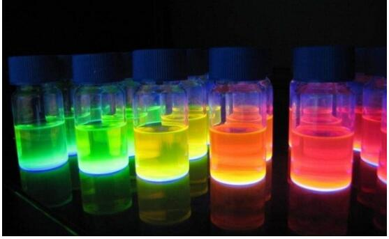 """权威机构色彩实验披露:""""量子点电视""""徒有虚名"""