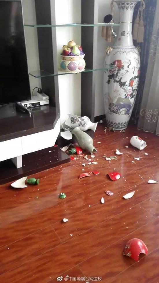 吉林松原今晚有7级地震?地震局:可能性很小